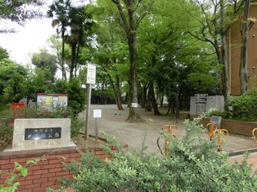 中野区区立 丸山塚公園の画像1