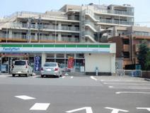 ファミリーマートTKS東大門店