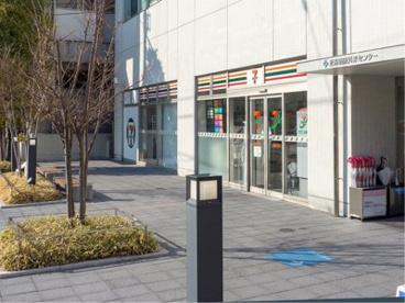 セブンイレブン近森病院外来センター店の画像1