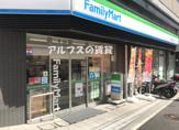 ファミリーマート横浜戸部七丁目店
