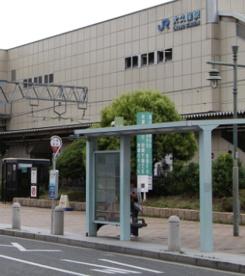JR大久保駅南口 バス停の画像1