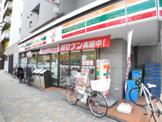 セブン-イレブン豊島高田2丁目店