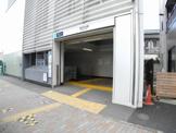 東京メトロ副都心線「雑司ヶ谷」駅