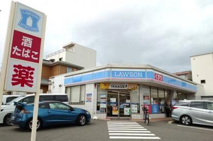 ローソン 堺少林寺町西店の画像1