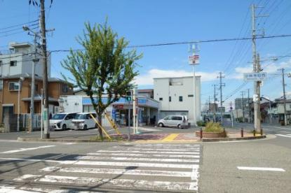 ローソン 堺少林寺町西店の画像2