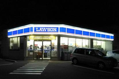 ローソン 堺少林寺町西店の画像3
