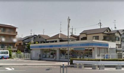ローソン 寝屋川対馬江東町店の画像1