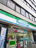 FamilyMart(全家) 河原町五条/Kawaramachi Gojo