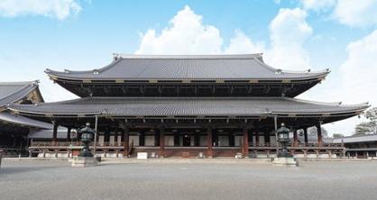 東本願寺の画像1