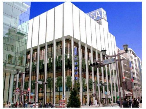 ショッピングモール「メルサ銀座二丁目」の画像