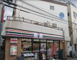 セブン-イレブン板橋大和町店