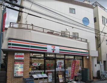セブン-イレブン板橋大和町店の画像1