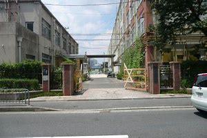 京都市立朱雀第七小学校の画像1