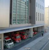 大阪市消防局本部