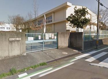 枚方市立樟葉西小学校の画像1