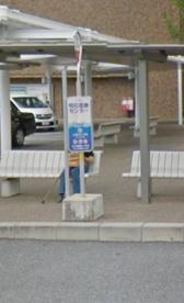 明石医療センター(バス停)の画像1