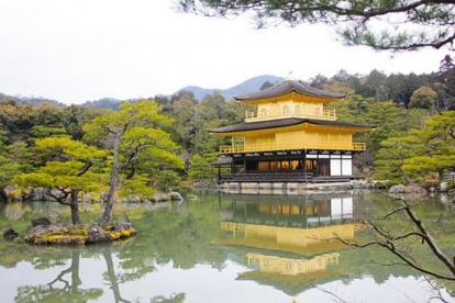 金閣寺の画像1