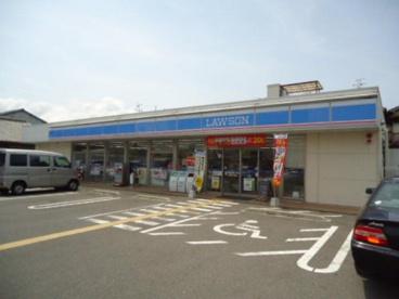 ローソン 堺旭ヶ丘南町店の画像1