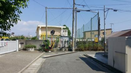 和坂幼稚園の画像1
