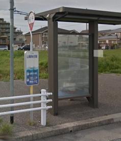 山陽魚住駅(バス停)の画像1