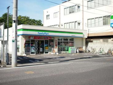 ファミリーマート千葉栄町南通り店の画像1