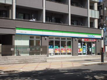 ファミリーマート千葉中央一丁目店の画像1