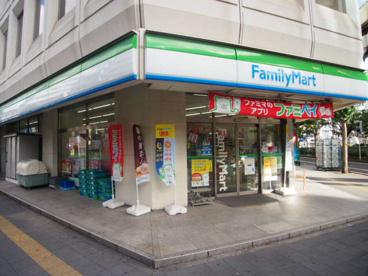 ファミリーマート千葉栄町中央店の画像1