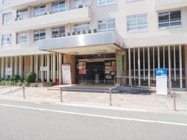 京都市北区役所の画像1