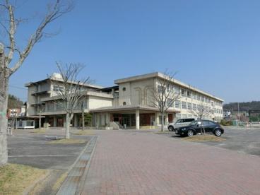 四日市市立内部中学校の画像1