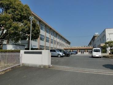 四日市市立西笹川中学校の画像1