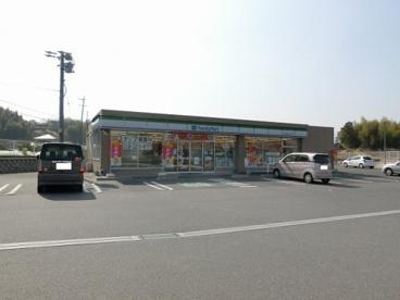 ファミリーマート 四日市別山三丁目店の画像1