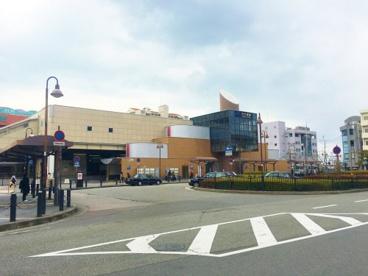 JR大久保駅北口タクシー乗り場の画像1