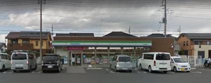 ファミリーマート川越伊勢原店の画像1