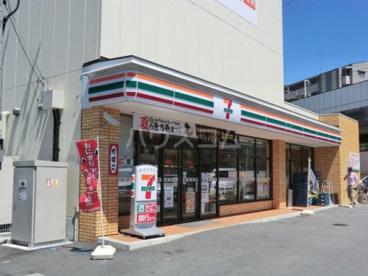 セブン-イレブン 葛飾新柴又駅前店の画像1