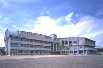 京都市立朱雀第三小学校の画像1