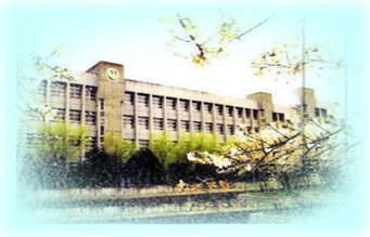 京都市立松原中学校の画像1