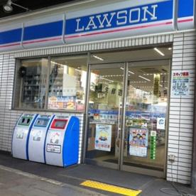 ローソン 吉野一丁目店の画像1