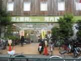 業務用スーパー上野公園店