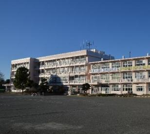 桶川市立加納小学校の画像1