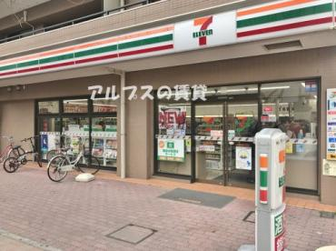 セブン‐イレブン 横浜太田町3丁目店の画像1