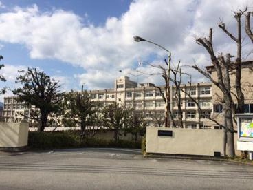 田上中学校の画像1