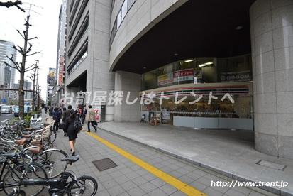 セブンイレブン 西新宿新和ビル店の画像1