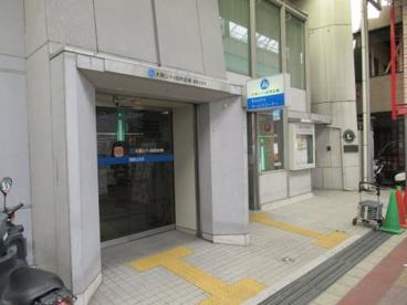 大阪シティ信用金庫 瓢箪山支店の画像1