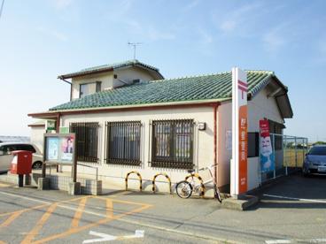 岩岡郵便局の画像1