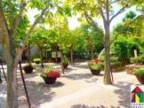 花と緑の学習園