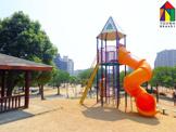 上ヶ池公園