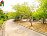 赤根川緑地