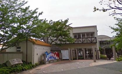 神戸市立 月が丘小学校の画像1