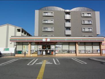 セブンイレブン 神戸伊川谷駅前店の画像1