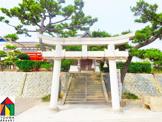 西江井ヶ島住吉神社